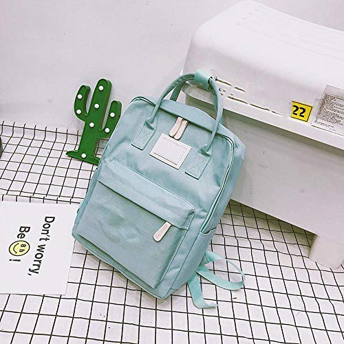 Amazon.com: Myzixuan Fashion Backpack Girl Backpack Design Girls Leisure Travel School Simple Personalized Luggage Box 271136cm: Garden & Outdoor