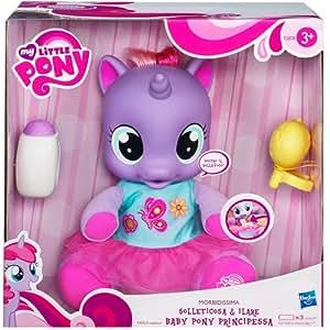 Toyland - Muñeca fashion My Little Pony (A3826)