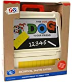 Fisher Price School Days Play Desk (Discontinued by manufacturer)