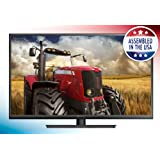 Element 50″ Class 1080p 60Hz LED HDTV w/ MHL - ROKU Ready - ELEFT502