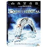 NEW Stargate: Continuum