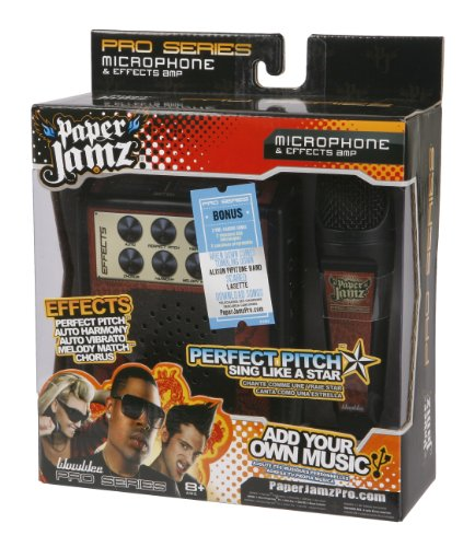 We need instructions on how to use Paper Jamz Wowwee guitar and Wowwee amp , thanks
