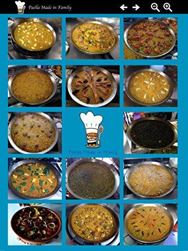 Paella Made in Family: 400 recetas de paellas, arroces y calderos (volumen 1