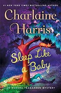 Book Cover: Sleep Like a Baby