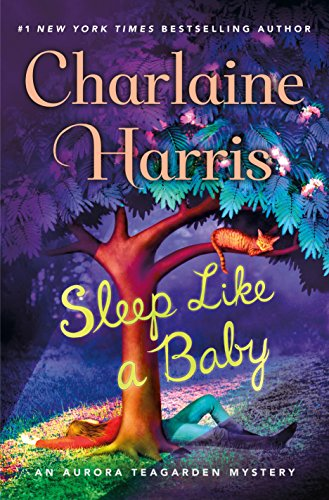 Book Cover: Sleep Like a Baby