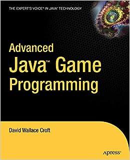 Advanced Java Programing Book