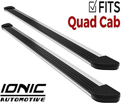 10 Best Ionic Gladiator Running Board
