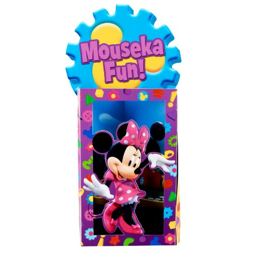 Mickey Mouse Clubhouse Mouska Fun Centerpiece (1ct) -