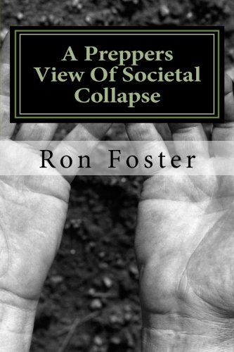 A PREPPERS VIEW OF SOCIETAL COLLAPSE: EMP Fiction Grid Down (Prepper Fiction Novelettes Book 3) by [Foster, Ron]