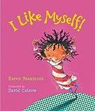 I Like Myself!, Karen Beaumont, 0547401639