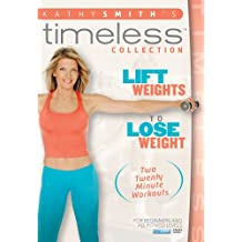 Lift Weights to Lose Weight [Import]