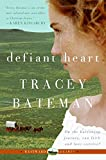 img - for Defiant Heart (Westward Hearts Series #1) book / textbook / text book