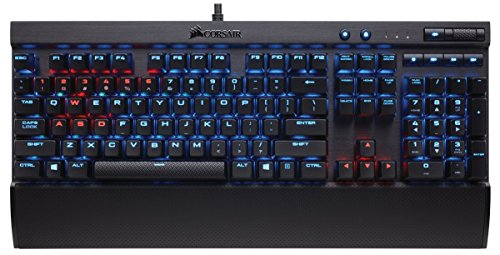 Corsair K70 RGB Review