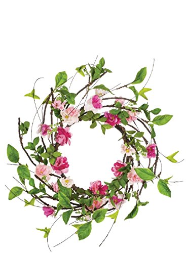 Sullivans Cherry Blossom Accent Ring (Blossom Wreath)
