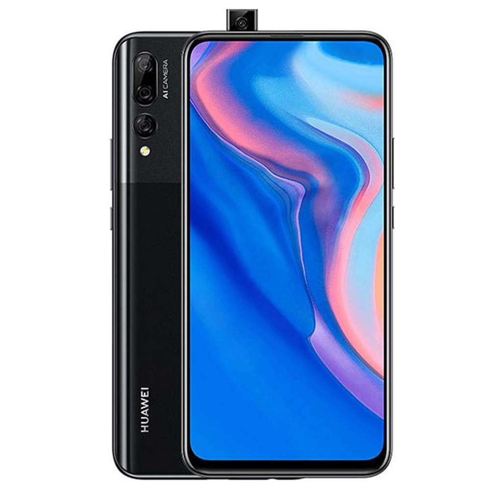 huawei-y9-prime-2019-128gb-4gb-ram-659-display-3-ai-cameras-4000mah-battery-dual-sim-gsm-factory-unlocked-stk-lx3-us-global-4g-lte-international-model-midnight-black-128-gb