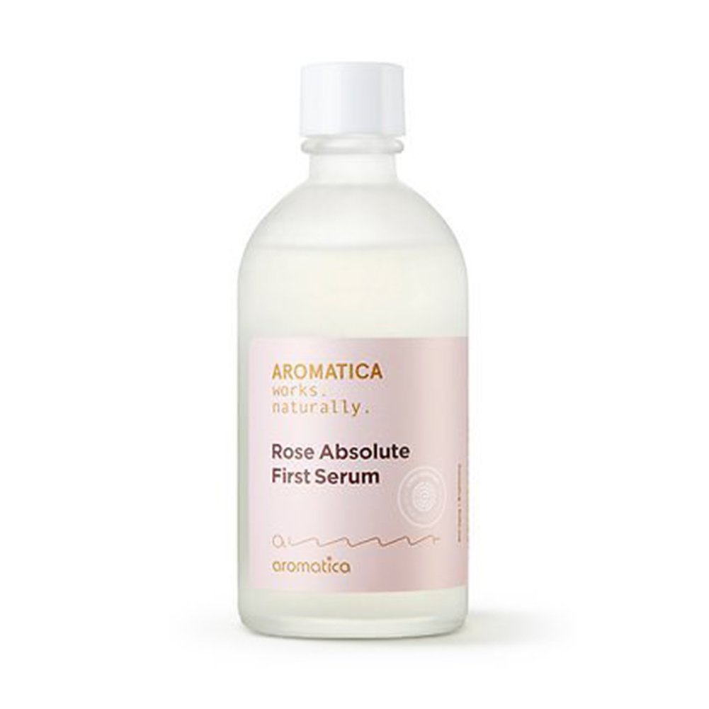 Aromatica Rose Absolute First Serum 130ml by Aromatica