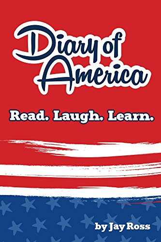 Diary of America by [Ross, Jay]