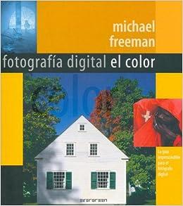 fotografia digital el color