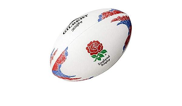 GILBERT england playa pelota rugby: Amazon.es: Deportes y aire libre