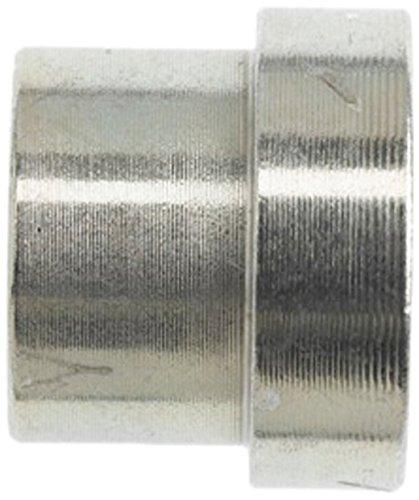 Brennan Industries 0319-03 Steel JIC Tube Sleeve 3//16 Tube OD 0.34 Length 0.193 ID 3//16 Tube OD 0.34 Length 0.193 ID BREGG