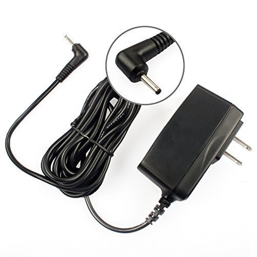 5V 2A 2000mA 2.5mm Plug LA-520 3Pin US Plug Mains Adapter Charger for 7