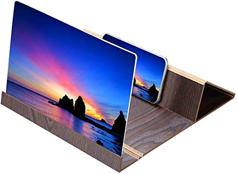 Care-eye 3D Universal Celular Pantalla Amplificador Smartphone HD ...