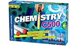 Thames and Kosmos Chemistry Chem C500