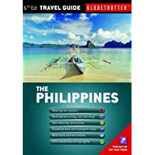 Philippines Travel Pack (Globetrotter Travel Series) by Helen Oon (2016-05-07)