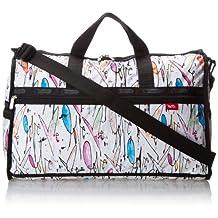 LeSportsac Large Weekender Handbag,Indian Wells,One Size