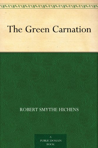 The Green Carnation -
