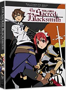 Sacred Blacksmith: The Complete Series