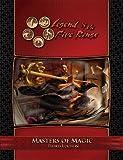 L5R RPG Masters of Magic