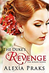 The Rogue 2: The Duke's Revenge (The Rogue Series) (English Edition)