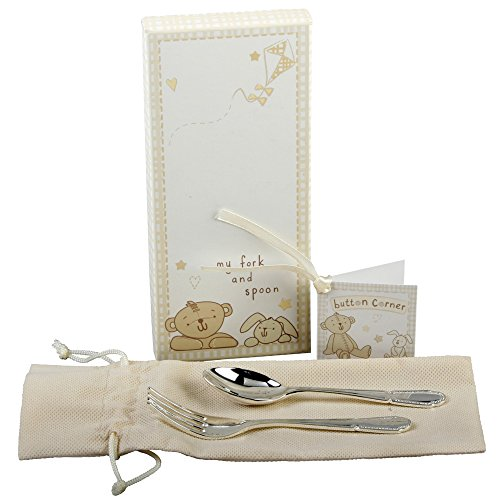 gift silver spoon - 7