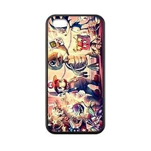 Custom SuPer Mario Back Cover Case for iphone 5C JN5C-050