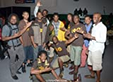 Iota Phi Theta All-Star Step Shows Volume I