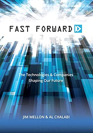 Amazon Fast Forward The Technologies And Companies Shaping Our