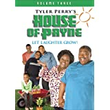Tyler Perry's House of Payne 3