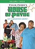 House Of Payne Volume 3