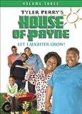 House Of Payne Volume 3