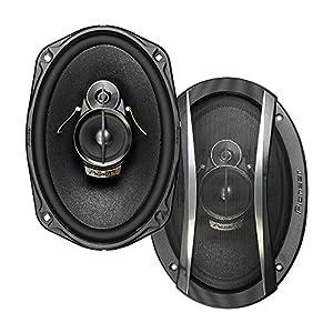 """Pioneer TSA6966R TS-A6966R 6"""" X 9"""" 3-Way Speaker"""
