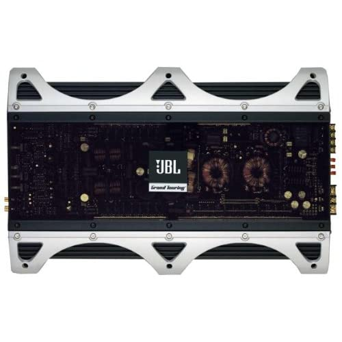 Amazon.com: JBL Grand Touring Series GTO1201.1 - Amplifier