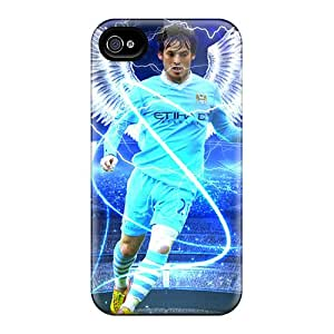 For Iphone 6 Protector Cases Manchester City Beloved Football Club Phone Covers