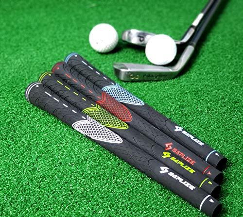 Amazon.com: SAPLIZE - Puños para palos de golf (13 agarres ...