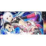 ファンタシースターオンライン2 ジ アニメーション マトイ 120cm ビッグタオル