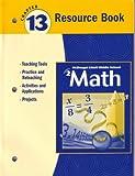 Middle School Math, Course 2, MCDOUGAL LITTEL, 0618268782