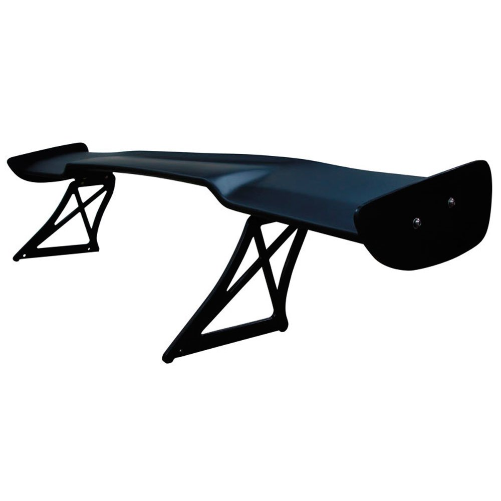 Trunk spoiler Universal 'GT Wing' (ABS) (Length = 139, 5cm) AutoStyle PP-23407