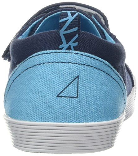 Start Rite Roam, Zapatillas Unisex Niños azul (marino)