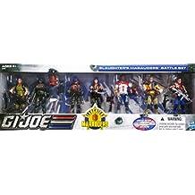 G.I. Joe Exclusive Action Figure 7Pack Boxed Set Slaughters Marauders
