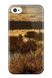 Best New Lake Tpu Cover Case For Iphone 5/5S